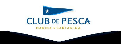 Club de Pesca Logo